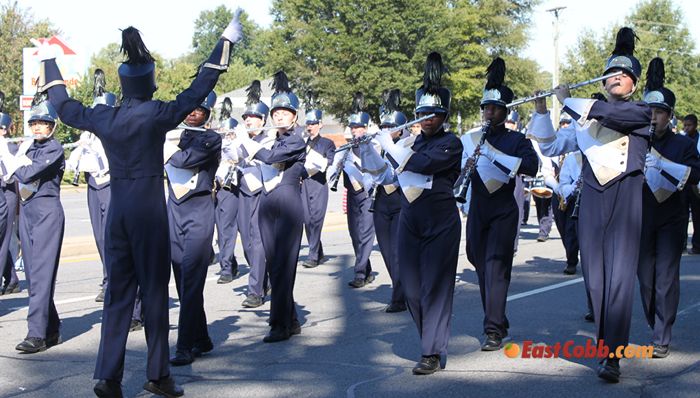 East-Cobber-Parade-and-Festival-Marching-Band