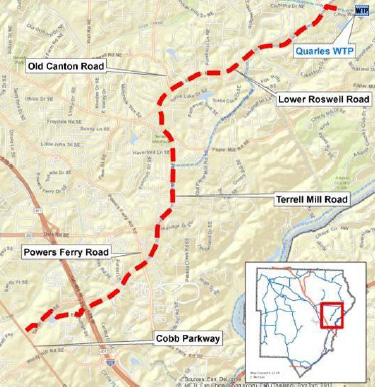 east-cobb-pipeline-map