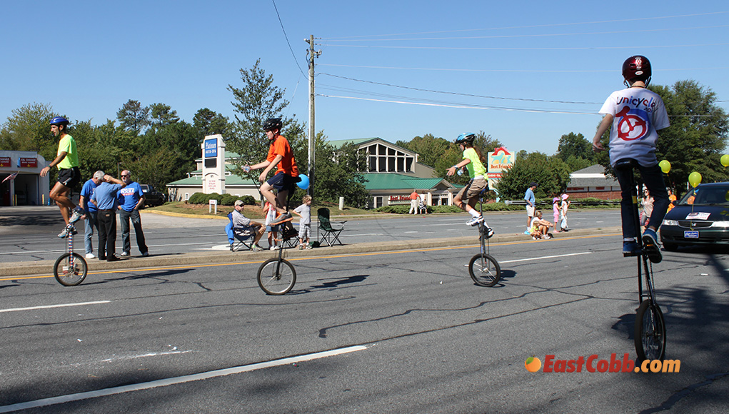 East-Cobber-Parade-and-Festival-Unicycle